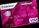 Ziraat Bankası Ziraat Maximum - Klasik Kredi Kartı