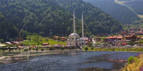 İstanbul - Trabzon uçak bileti