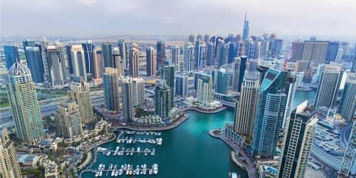 İstanbul - Dubai uçak bileti