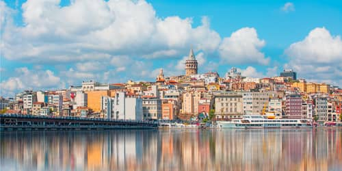 Adana - İstanbul uçak bileti